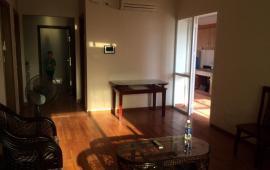 Cần cho thuê căn hộ tại chung cư N09B Dịch Vọng Cầu Giấy. Căn có DT 125m2, 3PN đầy đủ nội thất