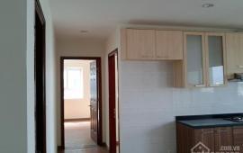 Cho thuê chung cư N08 Thanh Bình, Cầu Giấy. DT 85m2, 2 phòng ngủ, 2 WC, giá 10 tr/tháng