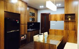 Cho thuê căn hộ tại Ngọc Khánh Plaza, cạnh hồ Ngọc Khánh, 3PN, full đồ, giá 16 triệu/tháng