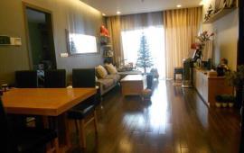 Cho thuê gấp căn hộ chung cư cao cấp SKY CITY TOWER- 88 Láng Hạ- Đống Đa- Hà Nội, 2 ngủ, đủ đồ. 0981 261526.