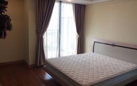 Cho thuê CHCC Goldmark City 136 Hồ Tùng Mậu, 83m2, 3PN, full nội thất mới, 15 tr/th. 0966.174.602