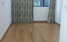 Cần cho thuê CHCC HH1 – Yên Hòa, DT 93m2, 3PN, không đồ, giá rẻ nhất thị trường. LH: 0966.174.602
