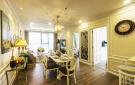 Cho thuê gấp căn hộ chung cư Cảnh Sát 113- Trung kính- Cầu Giấy- Hà Nội, 3 PN, đủ đồ. 0981 261526