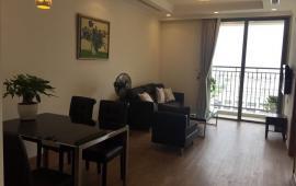 Cho thuê 3PN đủ nội thất cao cấp Times City, nhà còn mới, sạch đẹp, 0936180636
