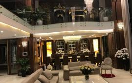Cho thuê căn hộ cao cấp tại 36 Hoàng Cầu, Tân Hoàng Minh, 128m2, 3PN, đủ đồ, giá 19 triệu/tháng