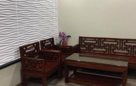 Cần cho thuê gấp căn hộ tại CC cao cấp N05 TH-NC, 162m2 3PN nội thất đầy đủ hiện đại tiện nghi