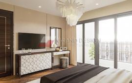 Chính chủ cho thuê căn hộ tại chung cư 172 Ngọc Khánh, DT: 120m2, 3PN, giá 16 triệu/tháng