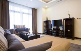 Cho thuê căn hộ tầng 18, 1 phòng ngủ, 70m2, có đầy dủ nội thất, dịch vụ dọn phòng 19tr/tháng Lh: 0976988829