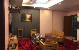 Chính chủ ký gửi cho thuê CHCC CT2A – Nghĩa Đô, DT: 173 m2, 3PN, đủ đồ đẹp, giá 12 triệu/tháng