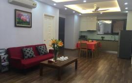 Cho thuê căn hộ cao cấp 28T Làng QT Thăng Long 100m2, 2 phòng ngủ đủ đồ xịn 13 tr/th, 0974388360