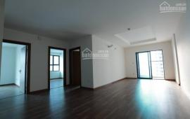 Cho thuê CHCC Golden Palace Mễ Trì, dt 85m, 2 PN, đã có đồ cơ bản, tầng 25, đang trống giá 14tr/th.