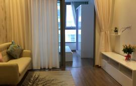 Căn hộ Star City- Số 81 Lê Văn Lương 1 phòng ngủ đầy đủ nội thất cho thuê, giá 11 triệu/tháng. Liên hệ: 01678.182.667