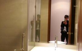 Căn hộ Hà Nội Center Point - Số 27 Lê Văn Lương 2 phòng ngủ 75m2 đầy đủ nội thất cơ bản cho thuê, giá 11 triệu/tháng. Liên hệ: 01678.182.667