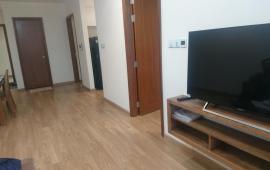Căn hộ Golden West - Số 2 Lê Văn Thiêm 2 phòng ngủ đầy đủ nội thất cho thuê, giá 12 triệu/tháng. Liên hệ: 01678.182.667
