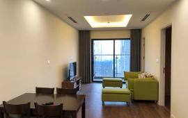 Cho thuê căn hộ 100m2, 2 PN, đầy đủ nội thất, giá 10 tr/th tại 173 Xuân Thủy, Cầu Giấy, Hà Nội