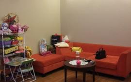 Chính chủ cho thuê căn hộ 120m2, 3 PN, full nội thất, giá 9 triệu/tháng tại tòa 335 Cầu Giấy