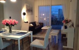 Cho thuê căn hộ tập thể nhà A5 ngõ 1, Vạn Phúc, Liễu Giai, 65m2, 1PN, 7,5 tr/th, 0914333842