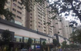 Cho thuê chung cư Hapulico Complex, 130m, 3 phòng ngủ, full đồ tiện nghi, giá: 15 tr/tháng