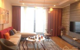 Cho thuê căn hộ chung cư Vinhomes, 56 Nguyễn Chí Thanh, DT 137m2, 3PN, đủ đồ, giá 29tr/tháng. Lh- 0961.610.942