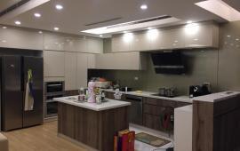 Cho thuê căn hộ chung cư cao cấp Sky city Towers- 88 Láng Hạ- Đống Đa- Hà Nội, 3 ngủ, đủ đồ, 0981261526