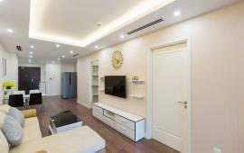 0963650625, cho thuê căn hộ Cappital, 102 Trường Chinh, 98m2, 2PN, 3 điều hòa, tủ bếp, 10 tr/th