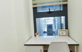 Cho thuê CH Eco Green 288 Nguyễn Xiển, 3 phòng ngủ, 2WC, điều hòa, tủ bếp, 10 tr/th. LH: 0963650625