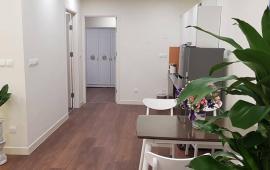 Cho thuê căn hộ 75 Tam Trinh Helios 99m2, 3PN, full nội thất, 12 tr/th, vào ở ngay. LH: 0963650625