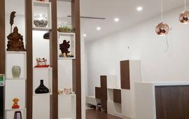 Cho thuê căn hộ 93 Lò Đúc, 98m2, 2 phòng ngủ, full nội thất xịn, 16 triệu/tháng, LH 0963650625