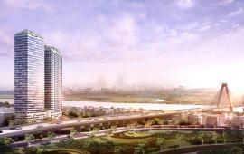 Chung cư Intracom Riverside – Căn hộ 2 ngủ chỉ từ 900 triệu ven sông Hồng