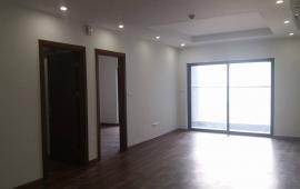 Cho thuê căn hộ 120m2, 3 PN, cơ bản, giá 9 triệu/tháng tại tổ hộ chung cư 173 Xuân Thủy