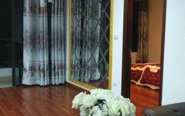 Cho thuê CHCC Golden Land – Nguyễn Trãi, dt 132m, 3PN, đủ đồ nội thất. LH: 0966.174.602.