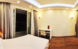 Cho thuê căn hộ cao cấp Indochina Xuân Thủy 98m2, 2 phòng ngủ đẹp đủ đồ nhập ngoại 18tr 0974388360