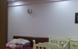 Làm việc với chủ nhà căn 106m2 3 ngủ full đồ chung cư C14 Băc Hà giá 10 triệu/tháng lh 0985409147