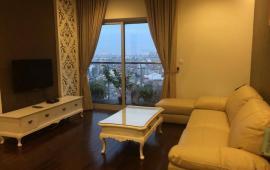 Cho thuê căn hộ chung cư Royal City 3 ngủ đủ nội thất đẹp (ảnh thật sang trọng lịch lãm)