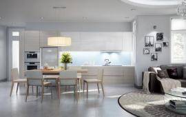 Cho thuê căn hộ chung cư Starcity mặt đường Lê Văn Lương, 86m2, full nội thất,15tr/tháng.Lh: 0965036760