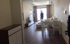 Cần cho thuê ngay căn hộ cao cấp G3AB - Yên Hòa Sunshine. Diện tích 113 m2, 02 PN, đầy đủ nội thất