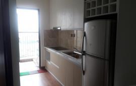Cần cho thuê ngay CHCC cao cấp Home City. Diện tích 72 m2, đầy đủ nội thất, giá 14 tr/th
