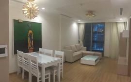 Cần cho thuê CHCC Goldmark City, 84m2, 2PN, full đồ nội thất, giá rẻ. LH 0966.174.602