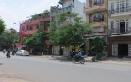 Cần bán gấp mảnh đất đường Ngô Xuân Quảng thông ra khu đô thị 31ha, giá 38tr/m2