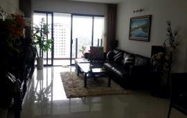 Cần cho thuê ngay căn hộ cao cấp Central Field. Diện tích 72 m2, 2 phòng ngủ đầy đủ nội thất.
