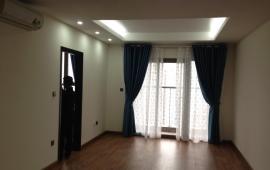 Cần cho thuê ngay căn hộ cao cấp Central Field. Diện tích 68 m2, 2 phòng ngủ đầy đủ nội thất cơ bản