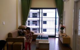 Cần cho thuê ngay căn hộ cao cấp Five Star Tower. Diện tích 106 m2, 3 phòng ngủ đầy đủ nội thất, giá 14 triệu/tháng. LH: 01678 182 667