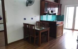 Cho thuê căn hộ Hei Tower Nhân Chính full – 2N– 90m2- 12tr/ tháng