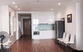 Đáp ứng nhu cầu khách hàng cho thuê căn hộ chung cư Hà Nội Center Point 79m2, 2 phòng ngủ đồ cơ bản giá 12tr/th, Lh 0979.532.899