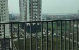 Cho thuê chính chủ căn hộ chung cư Capital - 102 Trường Chinh 2 ngủ dt 96 m2 nội thất cơ bản giá 10tr.