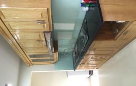 Chính chủ cho thuê căn hộ Capital - 102 Trường Chinh 2 ngủ 2 vệ sinh nhà mới lắp đồ cơ bản dt 96m2 giá 9tr.