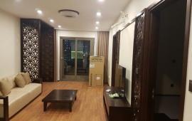 """""""Cho thuê căn hộ tòa Hei Tower Ngụy Như, 90m2, 3 ngủ, nội thất cơ bản, 11.5 triệu/ tháng. LH: 0918327240"""