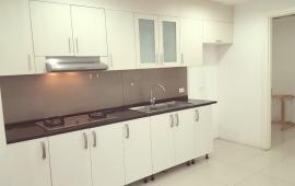 Cần cho thuê ngay căn hộ cao cấp Mipec Tower. Diện tích 126 m2, 3 phòng ngủ đầy đủ nội thất, giá 16 triệu/tháng. LH: 01678 182 667