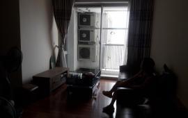 Cần cho thuê ngay căn hộ cao cấp Mipec Tower. Diện tích 100 m2, 2 phòng ngủ đầy đủ nội thất, giá 14 triệu/tháng. LH: 01678 182 667