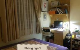 Cần cho thuê ngay căn hộ cao cấp Hà Thành Plaza. Diện tích 115 m2, 2 phòng ngủ đầy đủ nội thất, giá 11 triệu/tháng. LH: 01678 182 667